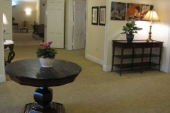 Funeral Home 0000152 Bradley Smith Springfield NJ Livingroom Photo Gallery Bss 5