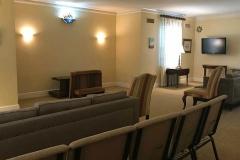 Funeral Home 0000145 Bradley Smith Springfield NJ Hall Photo Gallery Bss 7