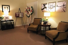 Funeral Home 0000234 Wm a Bradley Son Chatham NJ Livingroom Gallery Wabs 8