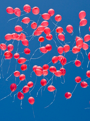 Funeral Home and Cremations Union NJ 0000002 Balloonrelease