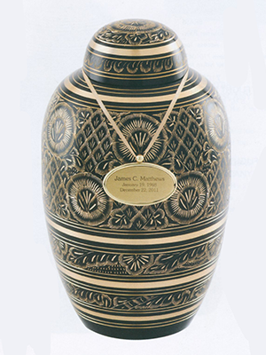 Funeral Home and Cremations 0000034 Singleurn