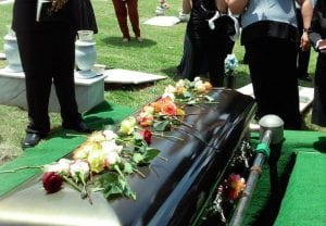 funeral homes in New Providence, NJ
