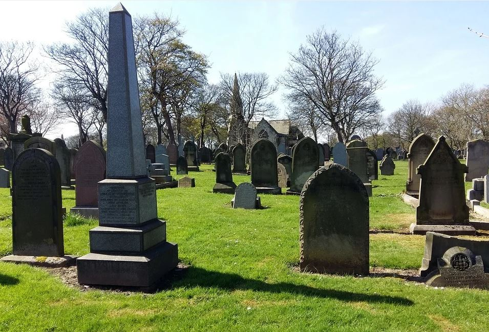 funeral homes in Union, NJ